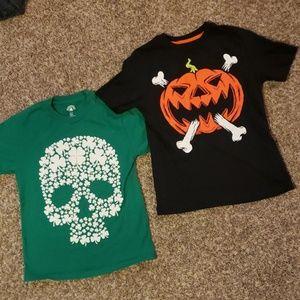 4/$12 Holiday shirts